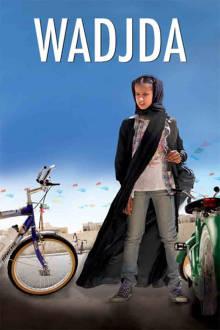 Wadjda The Movie