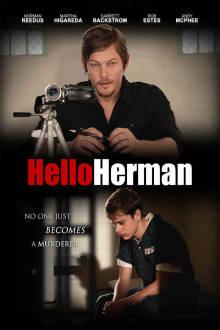 Hello Herman The Movie