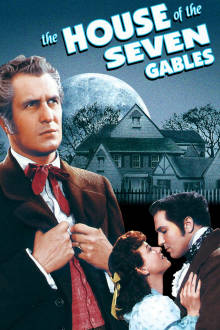 The House of the Seven Gables The Movie