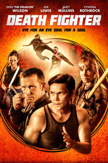 Death Fighter The Movie