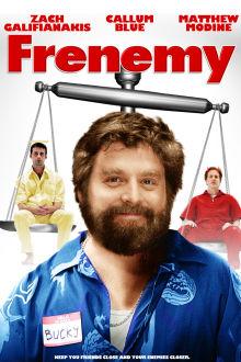 Frenemy The Movie
