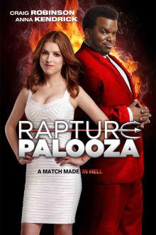 Rapture-Palooza The Movie