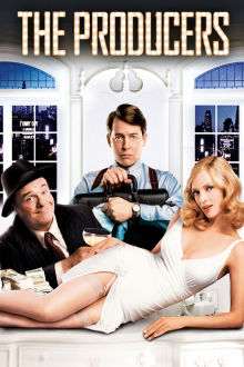 The Producers The Movie