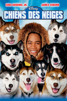 Chiens des neiges The Movie