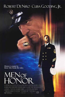 Men of Honor The Movie