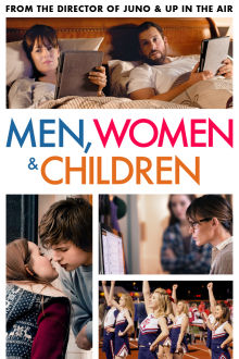 Men, Women & Children The Movie