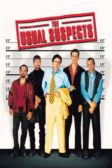 The Usual Suspects The Movie
