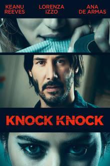 Knock Knock The Movie