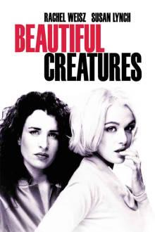 Beautiful Creatures The Movie
