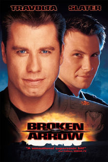 Broken Arrow The Movie