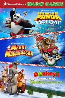 DreamWorks Holiday Classics The Movie