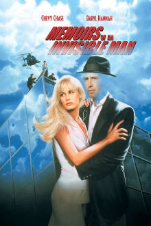 Memoirs of An Invisible Man The Movie