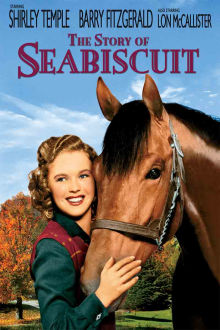 The Story of Seabiscuit The Movie