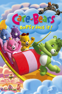 Care Bears: Oopsy Does It! The Movie