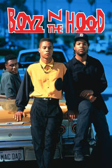 Boyz N The Hood The Movie