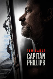 Capitaine Phillips The Movie