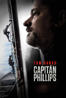 Capitaine Phillips The Movie