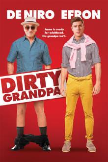 Dirty Grandpa The Movie