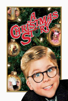 A Christmas Story The Movie