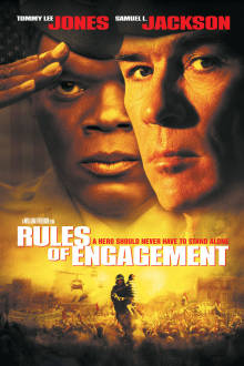 Rules of Engagement The Movie