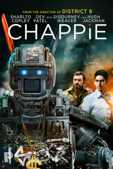 Chappie The Movie