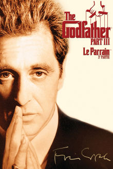 Le parrain: 3e partie The Movie