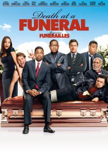Joyeuses funérailles The Movie