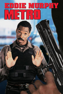 Metro The Movie
