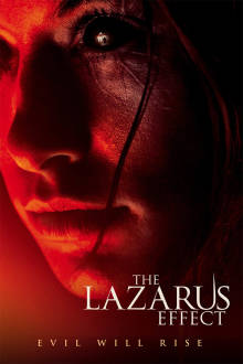 The Lazarus Effect The Movie