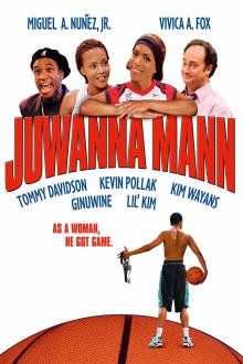 Juwanna Mann The Movie