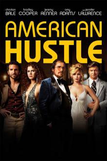 American Hustle The Movie