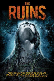 The Ruins The Movie