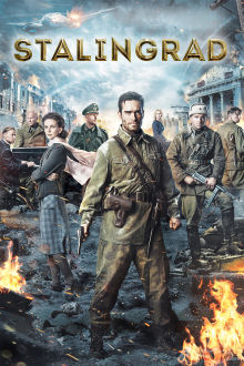 Stalingrad (VF) The Movie