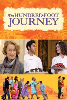 The Hundred-Foot Journey The Movie