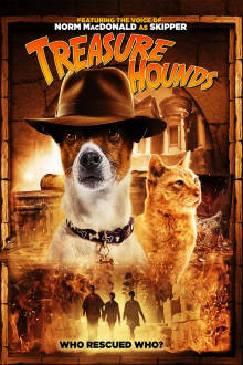Treasure Hounds The Movie