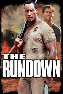 The Rundown The Movie