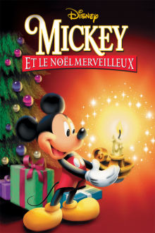 Le Noël de Mickey The Movie