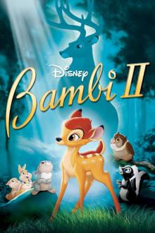 Bambi II The Movie