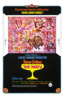 The Party The Movie