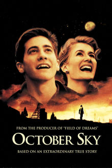 October Sky The Movie