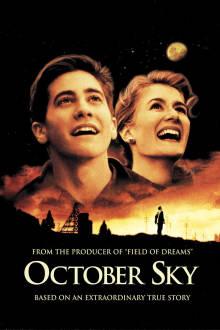 October Sky The Movie