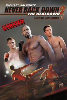 Chacun son combat 2 The Movie