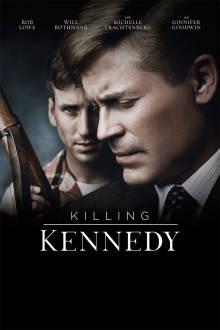 Killing Kennedy The Movie