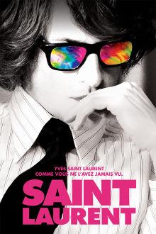 Saint Laurent (VF) The Movie