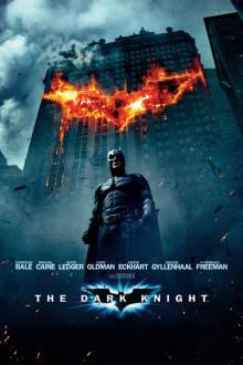 The Dark Knight The Movie