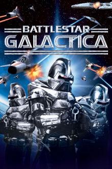 Battlestar Galactica The Movie