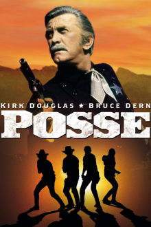 Posse The Movie