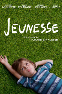 Boyhood (VF) The Movie