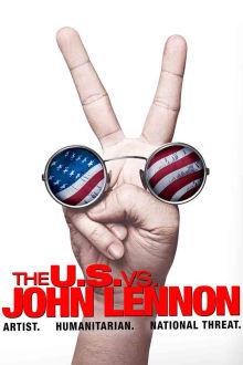 The U.S. vs. John Lennon The Movie