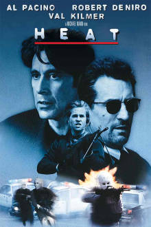 Heat The Movie